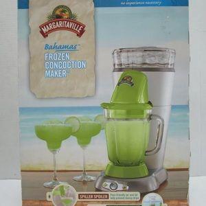 Margaritaville frozen drink concoction mixer
